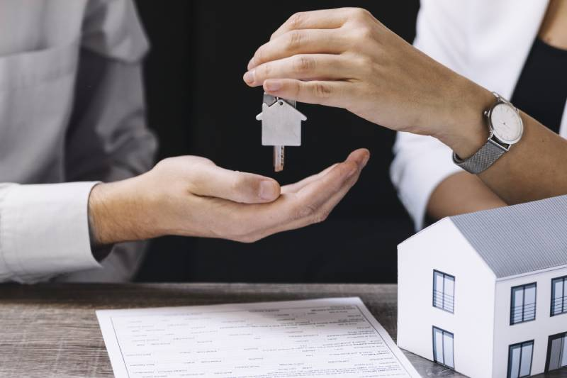 jak sprzedać udziały w nieruchomości
